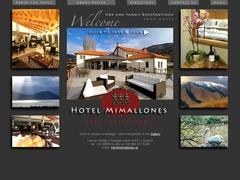 Florina - Hotel Mimallones - Prespes/Lemos