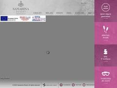Grevena - Samarina Resort & Vasilitsa hotel