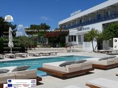 Danae Hotel