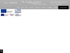 Kalypso Hotel - Hotel 2 * - Agii Anargyri - Paros - Cyclades