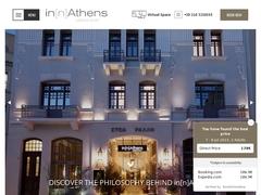 Inn Athens Hotel - Full Center of Athens - Syntagma