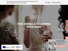 Pyrgos Restaurant - Pyrgos