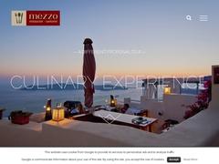 Mezzo Restaurant - Imerovigli