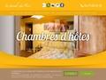 Le bout du roc Gîte, chambres d'hôtes à Alvignac-les-Eaux dans le Lot
