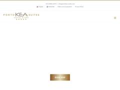 Porto Kea Suites - Hôtel 4* - Korissia - Kea (Tzia) - Cyclades