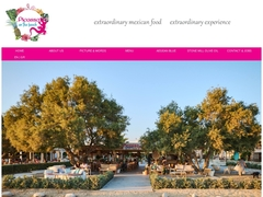 Picasso Mexican restaurant - Plaka beach