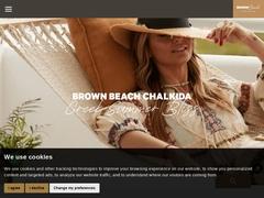 Pelagos - Ξενοδοχείο 4 * - Άγιος Μηνάς - Εύβοια - Κεντρική Ελλάδα