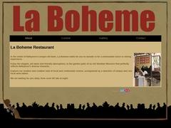 La Boheme restaurant - Old harbour