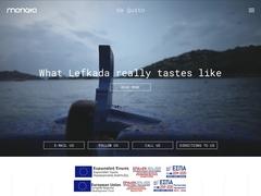 Lefkada - Monato restaurant - Kathisma