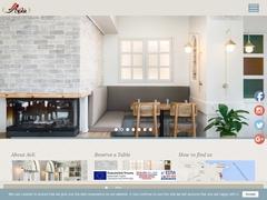 Corfu - Avli Restaurant - Garitsa Bay