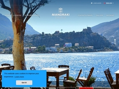 Mandraki Paradise