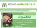 Association Marguerite & Cie - Reconnaissance et Protection du lapin de compagnie