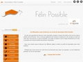 www.felinpossible.fr • Page d'index