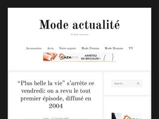 mode-actualite