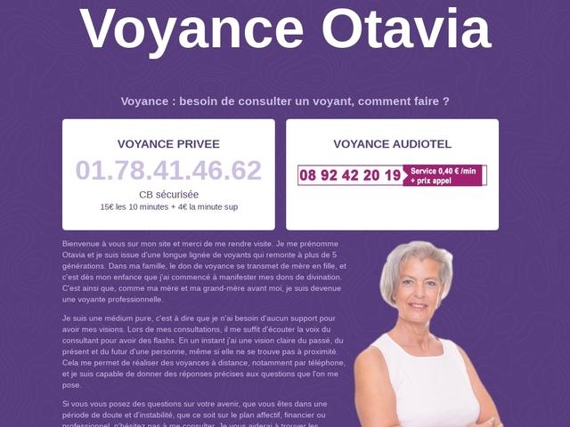 Voyante Otavia