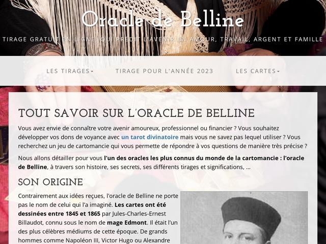 https://www.oraclebelline.com
