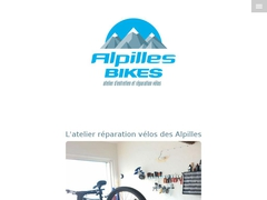 Alpilles Bikes