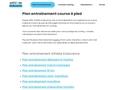 Athlète - endurance (Conseils, entrainements...)