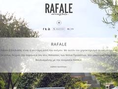 Rafale Ai Nikolas restaurant - Vouliagmeni