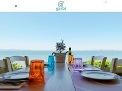 Garbi restaurant - Kavouri
