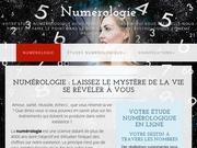 https://numerologie.xyz