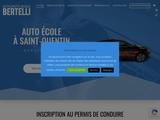 Auto école Bertelli