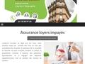 Leader de l'assurance GRL en France pour les propriétaires.