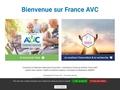 France AVC
