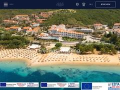 Athos - Akti Ouranoupoli Beach Resort - Chalcidique