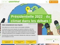 Accueil | Greenpeace France