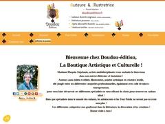 Doudou Editions : livres et livres numériques pour enfants