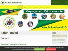 Bahia-Brésil