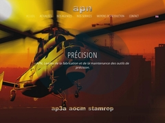 A.P.N Group Sarl - (76) - Fabricant-Affûtage Outils Coupants