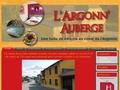 Auberge l'Argonn Hôtel restaurant Apremont Ardenne