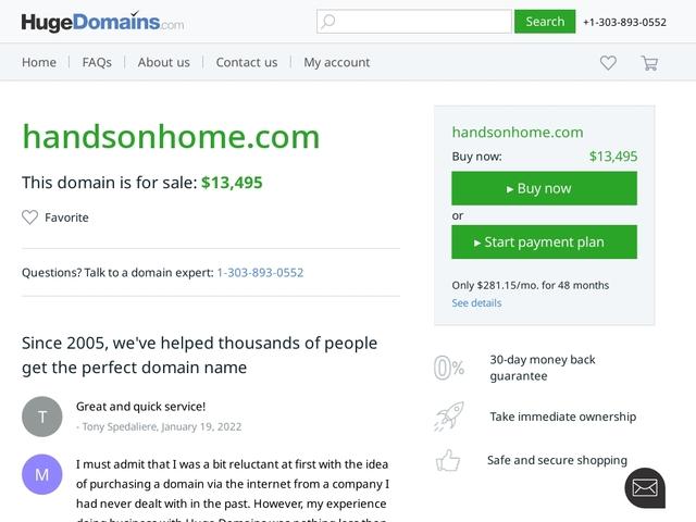 Hands On Home Inspections Colorado Springs, Pueblo Colorado