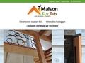 rénovation et construction écologique près de Rennes