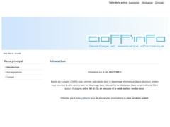 CIOFFINFO