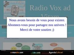 RADIO VOX AD VITAM