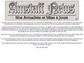 Amstaff News
