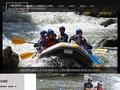rafting sur l'Aude avec o2raft