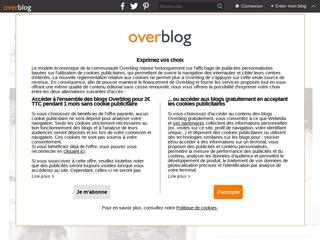Blog sur Serge Gainsbourg