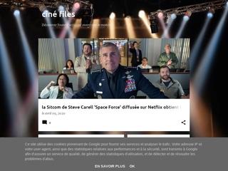 ciné files