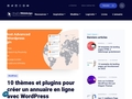 Magazine webdesign et blog collaboratif - Blog Du Webdesign