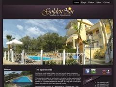 Parga - Golden Sun Studios