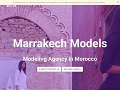 Marrakech Models Agency
