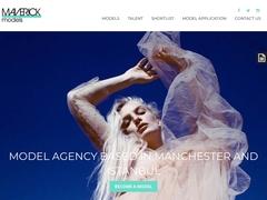 Maverick Models Manchester