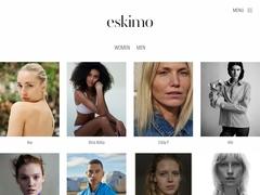 Eskimo Model Management Reykjavik