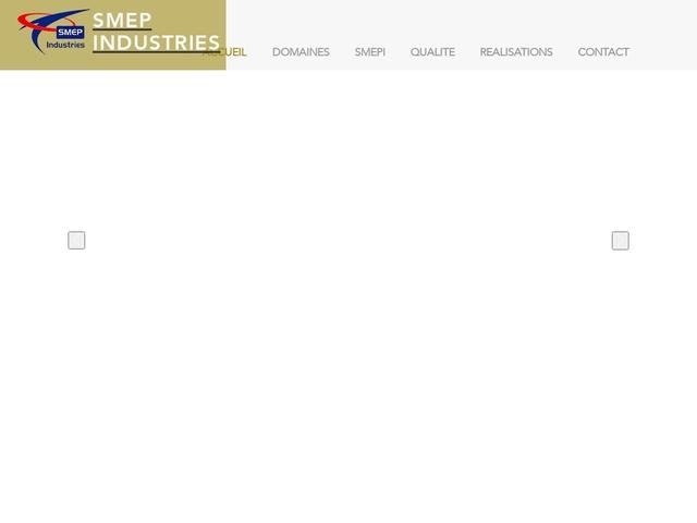 S.M.E.P-Industries Sarl - (77)* -Sous-Trait Indust de A à Z