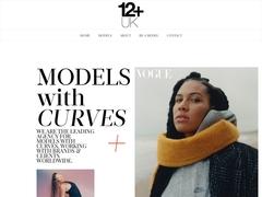 12+ UK Model Management