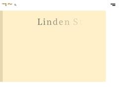 Linden Staub London